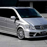 Ultimate Transport Chauffeur Driven Car