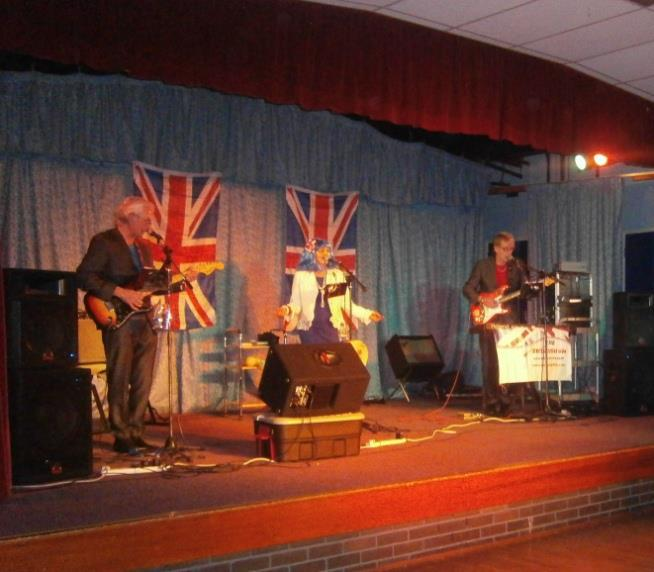 The  Swinging 60s - Live music band Tribute Band  - Kent - Kent photo
