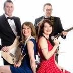 Tess & The Durbervilles Function & Wedding Music Band