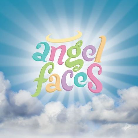 Angel Faces Face Painter