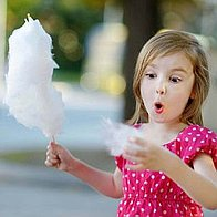 Candy Floss Crazy Games and Activities