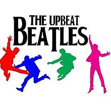 The Upbeat Beatles Function Music Band