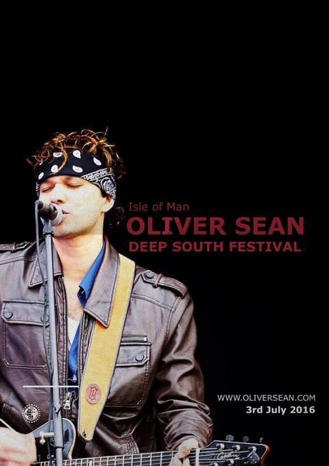 Oliver Sean - MTV EMA Nominated Band - Live music band Tribute Band Singer Solo Musician  - Leicestershire - Leicestershire photo