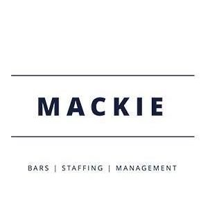 Mackie Events Limited Bar Staff