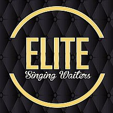 Elite Singing Waiters Singer