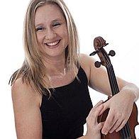 Joanne Violin Solo Musician