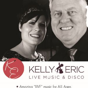 Kelly And Eric Entertainment Function & Wedding Music Band