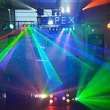 Apex DJ/Karaoke DJ