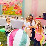 Hugo & Alice Special Events Children Entertainment