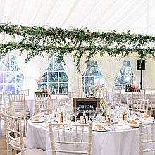 Baillies Marquees Event Equipment
