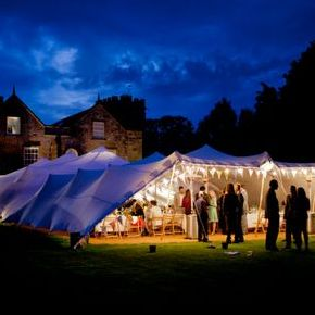 Stretch and Tents Marquee & Tent