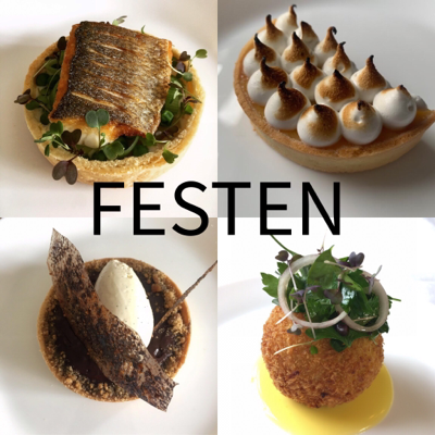 Festen Business Lunch Catering
