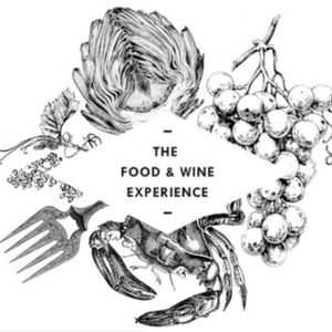The Food and Wine Experience Business Lunch Catering