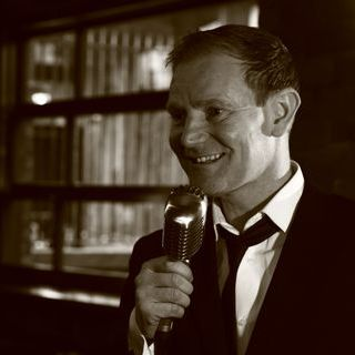 Hire The Voice of Swing for your event in Newcastle Upon Tyne