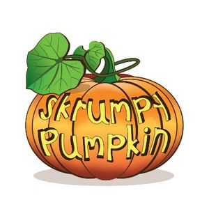 Skrumpy Pumpkin Mobile Caterer