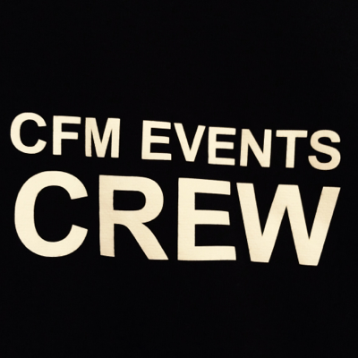 CFM Event Hire Event Equipment