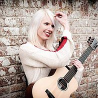 Carley Varley Musician Wedding Singer