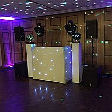 Insomnia Discos Wedding DJ