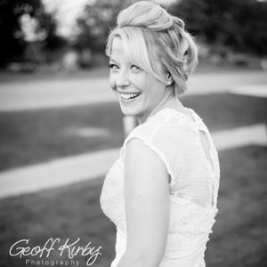 Geoff Kirby Photography Wedding photographer