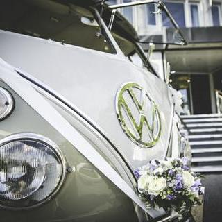 vdubvintage Wedding photographer