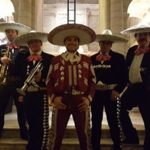 MARIACHI EL MEXICANO World Music Band