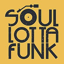 Soul Lotta Funk Wedding DJ