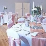 Glitz & Glam Weddings and Events Venue Stylists Chair Covers
