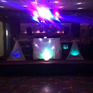 AR Disco Wedding DJ