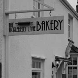 The Ticklebelly Lane Bakery Afternoon Tea Catering