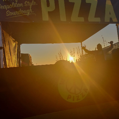 World Pizza Ltd Pizza Van