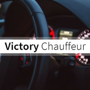 Victory Chauffeur Wedding car