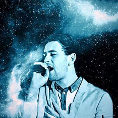 Chris auburn Singer