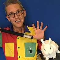 Magic-Ian - Magician & Children's Entertainer Children's Magician