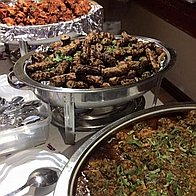 Loonat Catering Services Buffet Catering