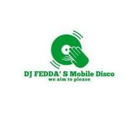 Dj Fedda's Mobile Disco Wedding DJ