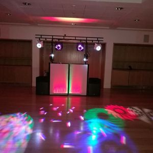 Partyrite Disco Wedding DJ