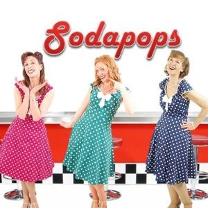 Sodapops Function & Wedding Music Band