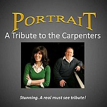 Portrait - A Tribute to the Carpenters Live Music Duo