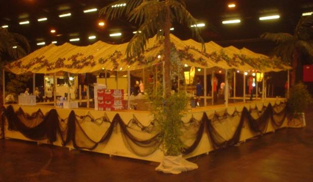 Amazing Parties Ltd - Event planner Event Decorator Marquee & Tent  - West Sussex - West Sussex photo