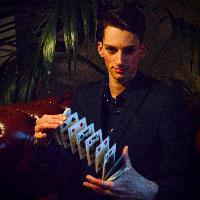 Rod Hande Magician - Magician , Manchester,  Close Up Magician, Manchester Wedding Magician, Manchester Corporate Magician, Manchester