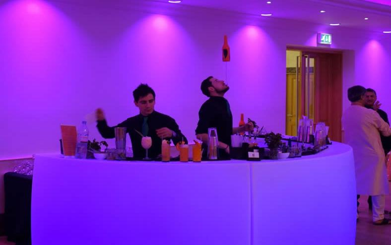 Barz8 Events - Catering Event Staff  - Greater London - Greater London photo