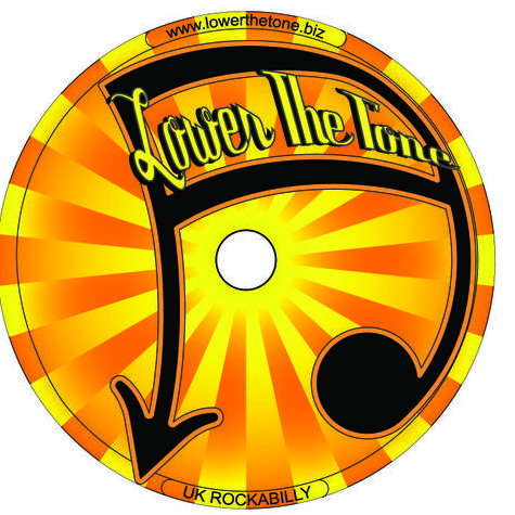Lower The Tone Function Music Band