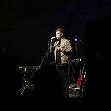 Dean Watson Live Solo Singer
