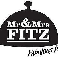 Mr&Mrs Fitz Fabulous Food! Wedding Catering