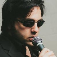 Daniel Benisty - Singer, Pianist, DJ, Entertainer - Singer , London, Solo Musician , London,  Rat Pack & Swing Singer, London Wedding Singer, London Pianist, London Live Solo Singer, London Jazz Singer, London Singing Pianist, London
