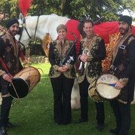dhol players in bradford/manchester/bolton/preston DJ