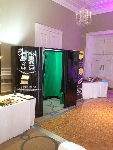 Yorkshire Booth Brothers Ltd - Photo or Video Services  - Leeds - West Yorkshire photo