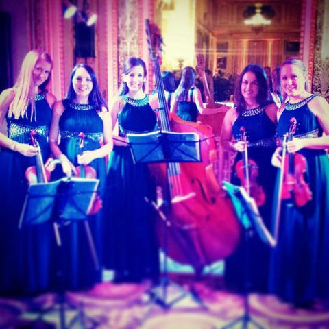 Blue Topaz String Trio - Ensemble , London, Solo Musician , London,  String Quartet, London Violinist, London Classical Ensemble, London