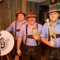 The Bierkeller Boys Ensemble