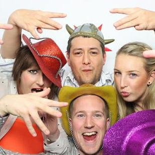 Cinnamon Photo Booths - Photo or Video Services , Brentwood,  Photo Booth, Brentwood